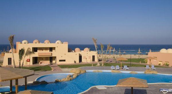 Wadi Lahmy Azur Resort image7
