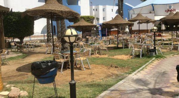 Noras Beach Hotel image3