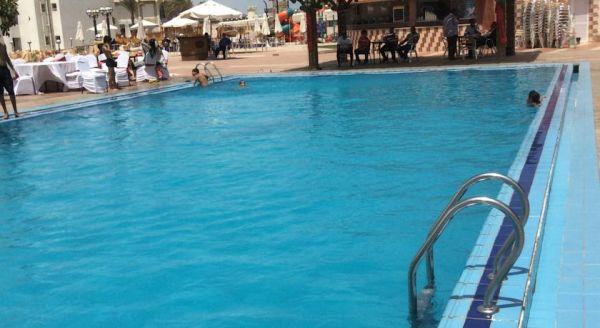 Noras Beach Hotel image5