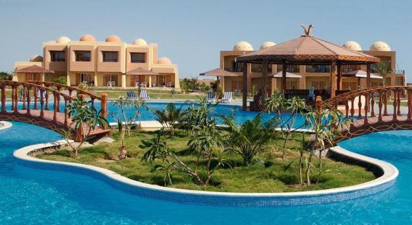 Wadi Lahmy Azur Resort image2