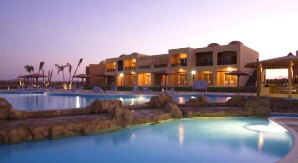 Wadi Lahmy Azur Resort image1