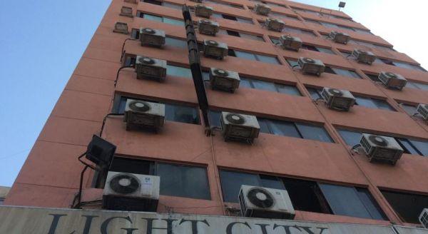 Light City Hotel image2