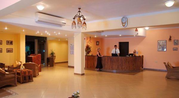 Wadi Lahmy Azur Resort image11