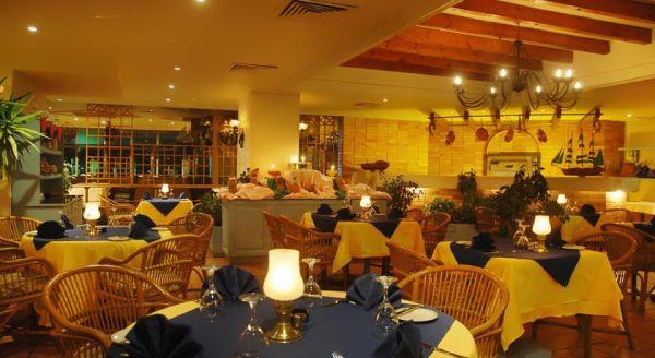 Resta Port Said Hotel image2