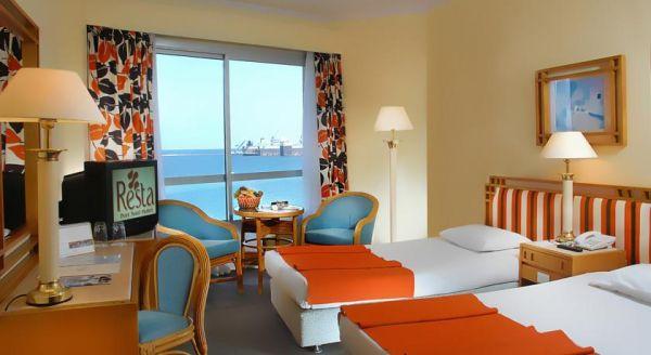 Resta Port Said Hotel image3