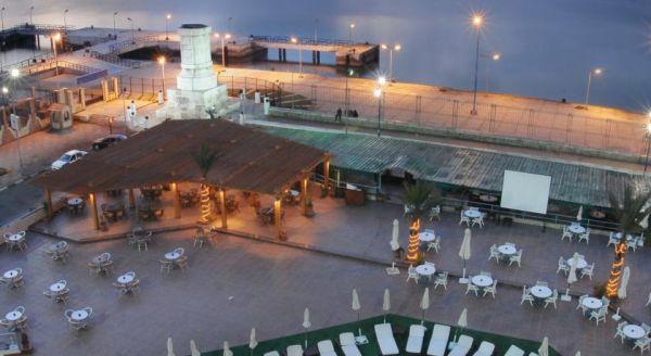 Resta Port Said Hotel image6