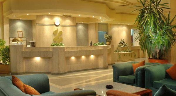 Resta Port Said Hotel image7