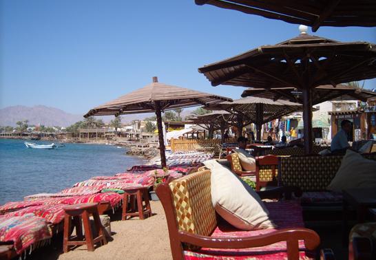 Dahab Plaza Hotel image4