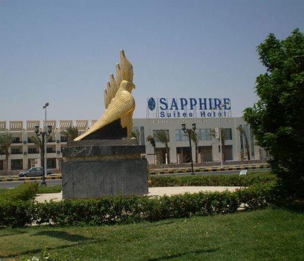 Golden 5 Sapphire Suites Hotel (Families & Couples Only) image2