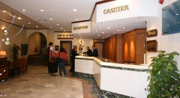 Port Said Hotel-Misr Travel image7