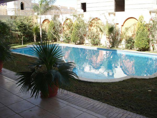 Three-Bedroom Villa at El Safwa Resort image1