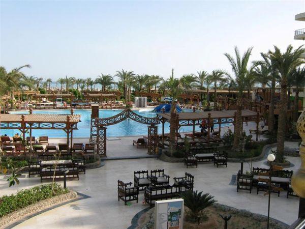 Festival Le Jardin Hurghada image4