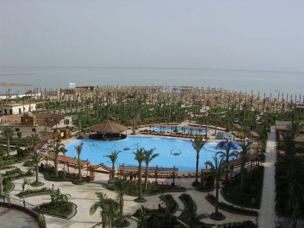 Festival Le Jardin Hurghada image2