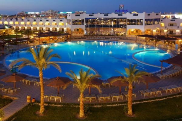 Golden 5 Sapphire Suites Hotel (Families & Couples Only) image4