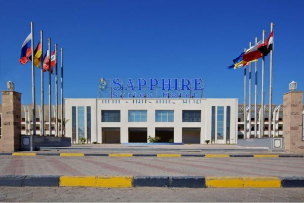 Golden 5 Sapphire Suites Hotel (Families & Couples Only) image5