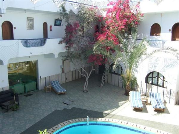 Dahab Plaza Hotel image12