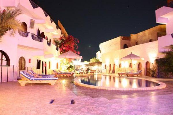 Dahab Plaza Hotel image16