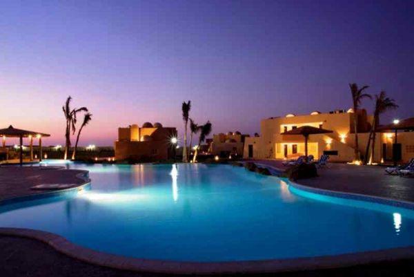 Wadi Lahmy Azur Resort image12