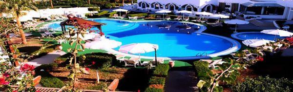 Uni Sharm Hotel image1
