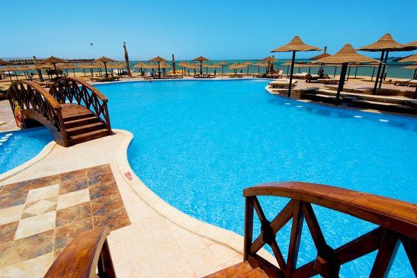 Festival Le Jardin Hurghada image6