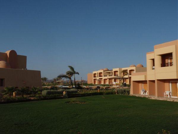 Wadi Lahmy Azur Resort image13