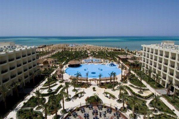 Festival Le Jardin Hurghada image1