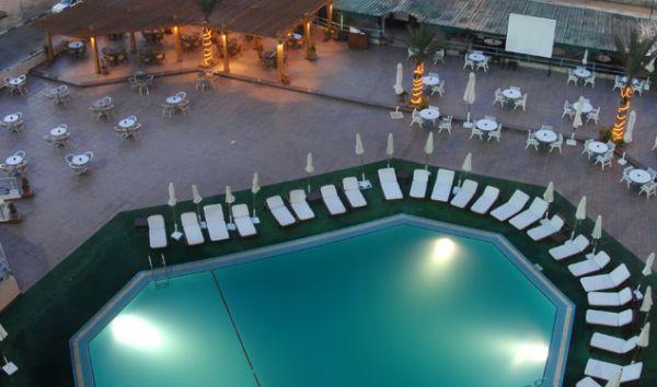 Resta Port Said Hotel image4