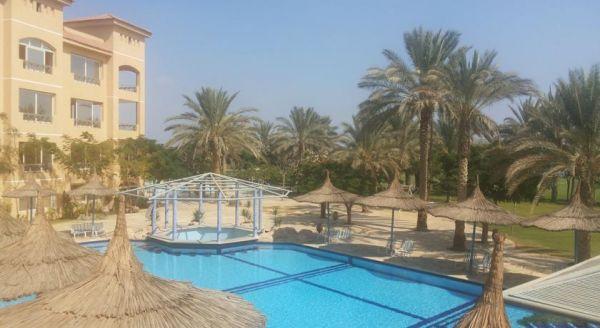 Shamoussa Village image1