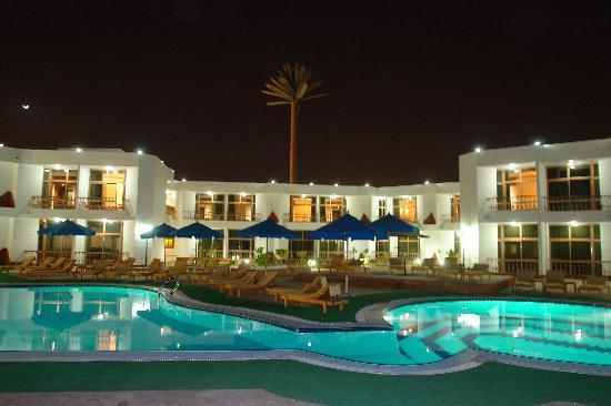 Sharm Elysee Resort image1