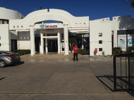 Uni Sharm Hotel image3