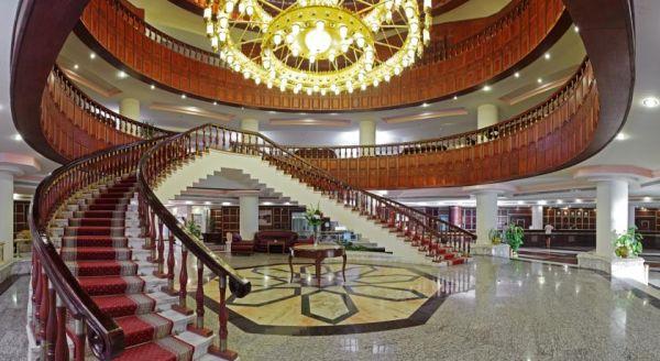 Golden 5 Emerald Resort image9