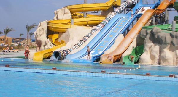 Golden 5 Emerald Resort image12