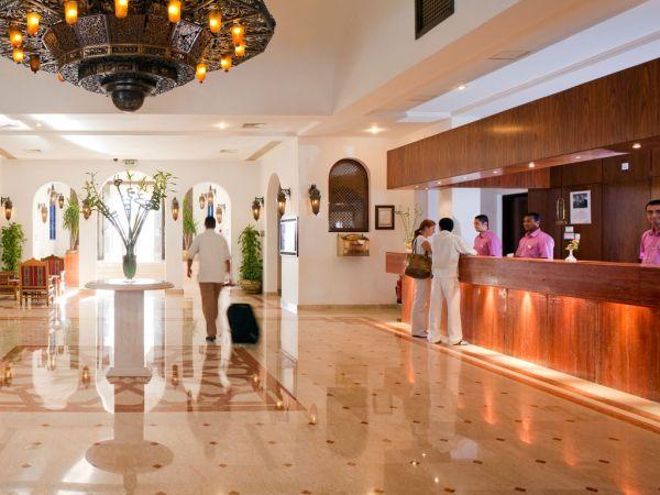 Mercure Hurghada Hotel image7