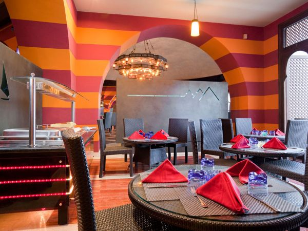 Mercure Hurghada Hotel image12