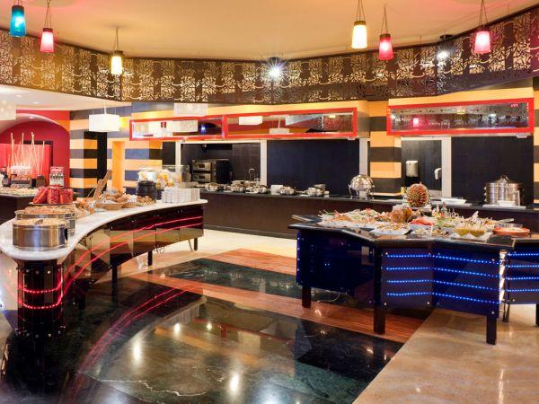 Mercure Hurghada Hotel image13
