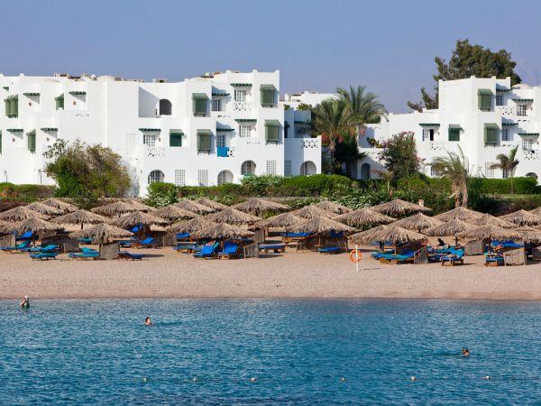 Mercure Hurghada Hotel image1