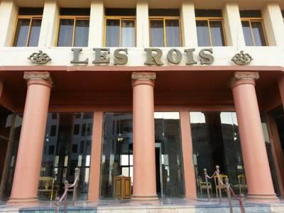 Les Rois Hotel image1