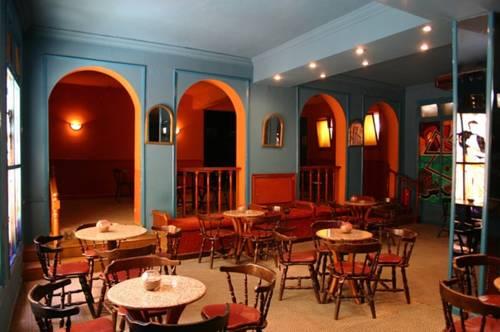 The Three Corners Triton Empire Hotel image2
