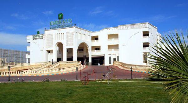 Golden 5 Emerald Resort image6