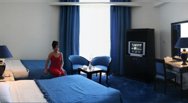 Golden 5 Emerald Resort image14
