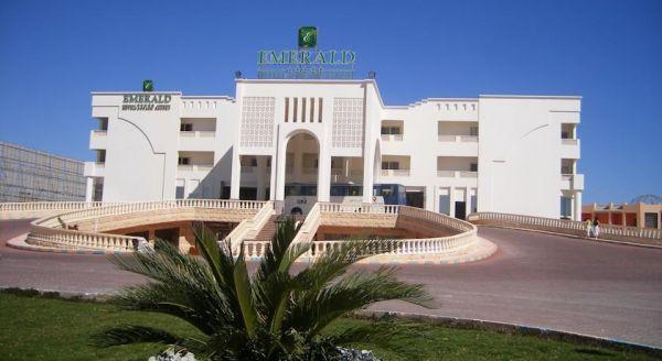 Golden 5 Emerald Resort image1