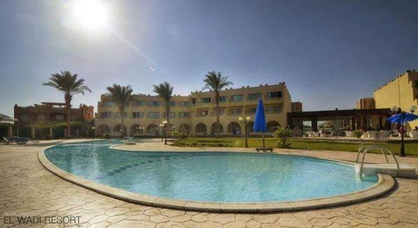 Horizon El Wadi Hotel image10