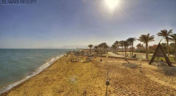 Horizon El Wadi Hotel image11