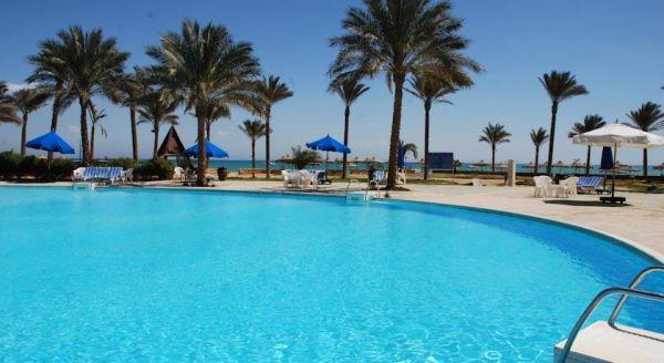 Horizon El Wadi Hotel image3
