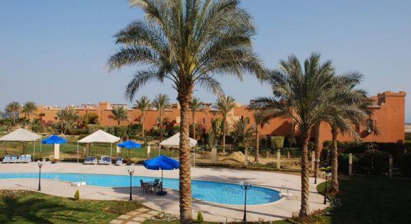 Horizon El Wadi Hotel image4