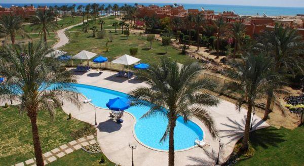 Horizon El Wadi Hotel image5