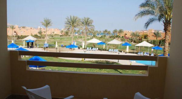 Horizon El Wadi Hotel image7