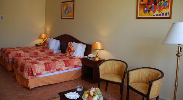 Horizon El Wadi Hotel image8