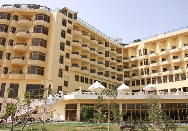 Les Rois Hotel image2