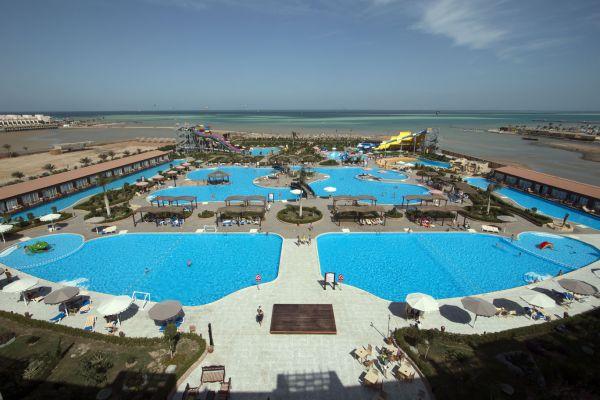 Mirage Aqua Park Hurghada
